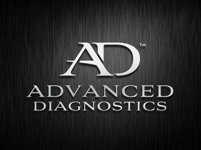 AD Logo initials