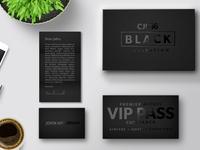 Cju black all assets