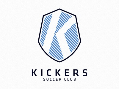 Soccer Club Branding
