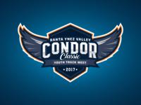 Dribble condor 01