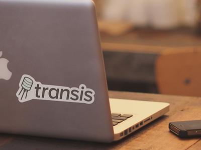 transis proxima nova open source software database satellite transistor logo transis