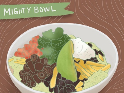 Mighty Bowl #VaanWA