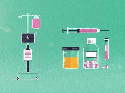 Medical Props
