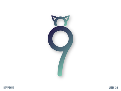 9 by Landon Oliver via dribbble