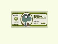 Zilla Scrilla