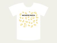 Macaroni Rascal Tee