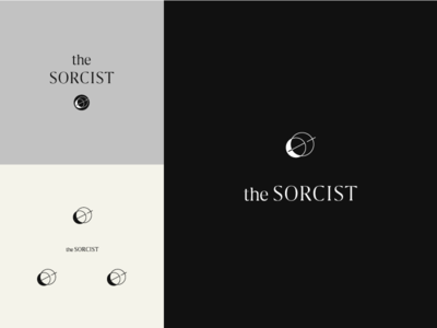 Brand marks for The Sorcist