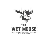 Wet Moose