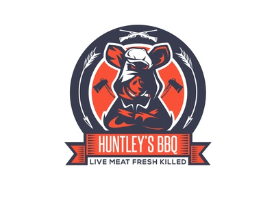 Huntleys BBQ