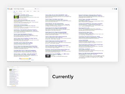 Google Search 1 min concept concept search google