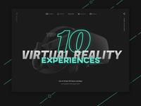 VR Landing