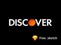 Discover free vector logo