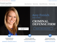 Frerich Law Firm
