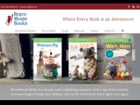 BraveMouse Books