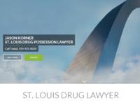 St. Louis Drug Possession Lawyer
