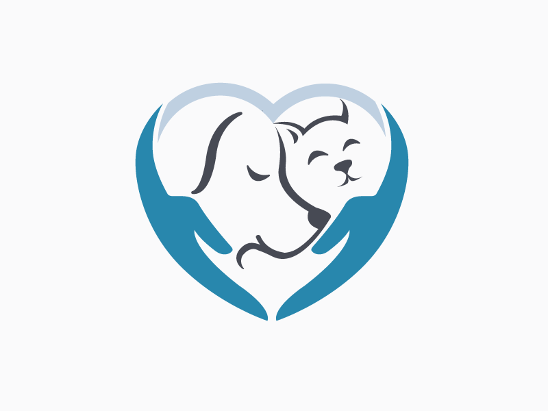 Animal Care Logo By Mabelle Montina Dribbble
