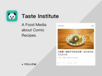 Taste Institute