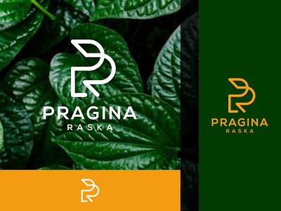 pragina raska logo logoinspirations logodaily logoshift logotypeclub logobadge logomark designtalks brandingdesign logoprocess designinspiration indologogram logosimple logos pr logo
