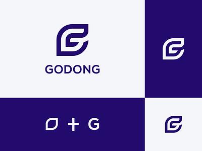 godong design graphic design logoinspiration logoawesome logobadge finance identity bulding brand logotipo ogotypes ux ui illustration letter a design branding vector logo