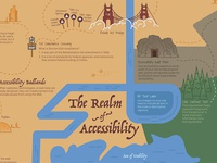 Accessibility Infographic