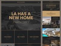 Banc of California Stadium | LAFC
