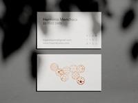 hiperobjetos business card