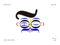 Mr Bodoni