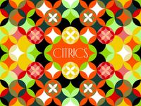 Citrics Grid