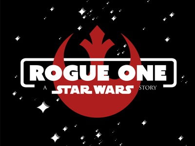 Alternate Star Wars Movie Poster adobe illustrator movie graphic design poster typography vector branding illustration design