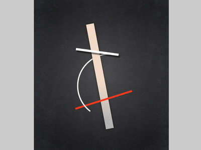Abraham cubofuturism popart bendaydots lineart illustration geometricabstraction avantgarde portrait digitalgraphic spirituality artwork suprematism