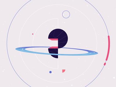 slice Invites character illustration ux dribbble product design mobile app motion design animation flat design