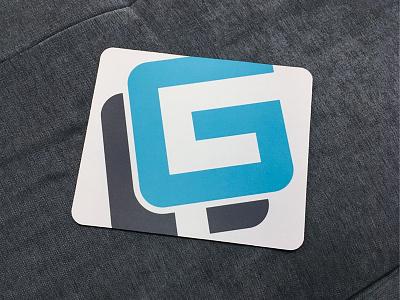 Selfbranding Mousepad selfbranding logo print mousepad