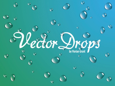 Vector Drops Freebie