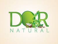 DOR Natural Logo