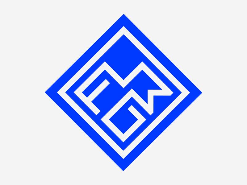 Flow design logo