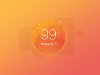 popularity good commerce icon popularity