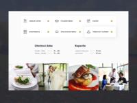 Lesni Hotel – Restaurant