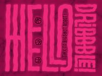 Hello Dribbble 👋