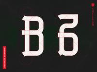Zero Mojo Bb (free font)