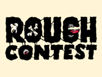 Rough Contest logo