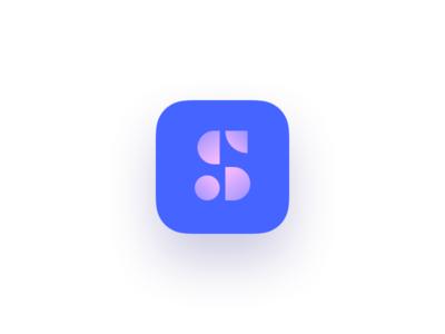 """Logo """"S"""""""