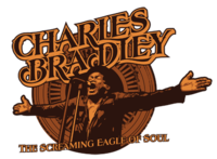 Charles Bradley Tour Shirt 2012