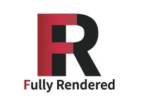 Fully Rendered Logo