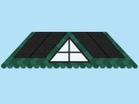Endless Energy Solar Roof