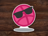 Dribbble Is Cool