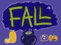 Fall Fun 3
