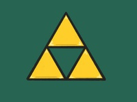Triforce Tuesday 1/?