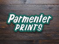 Parmenter Prints Announcement