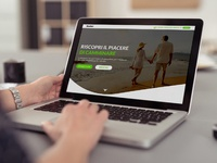 Piastrelle Ortopediche Phullkit - Website