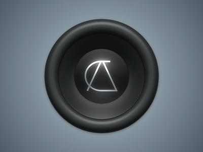 Beocreate App Icon Exploration #2 vector icons hifiberry design illustration application bang  olufsen beocreate